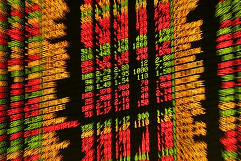Stock Broker Malpractice