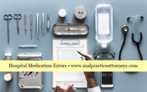 Hospital Medical Malpractice